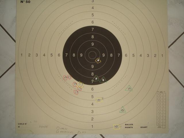 07/15 M34 comparé au MAS 36 1er modèle Dsc09435