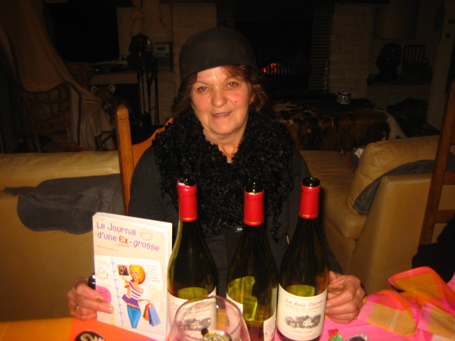 Edith à Soumagne Img_5923