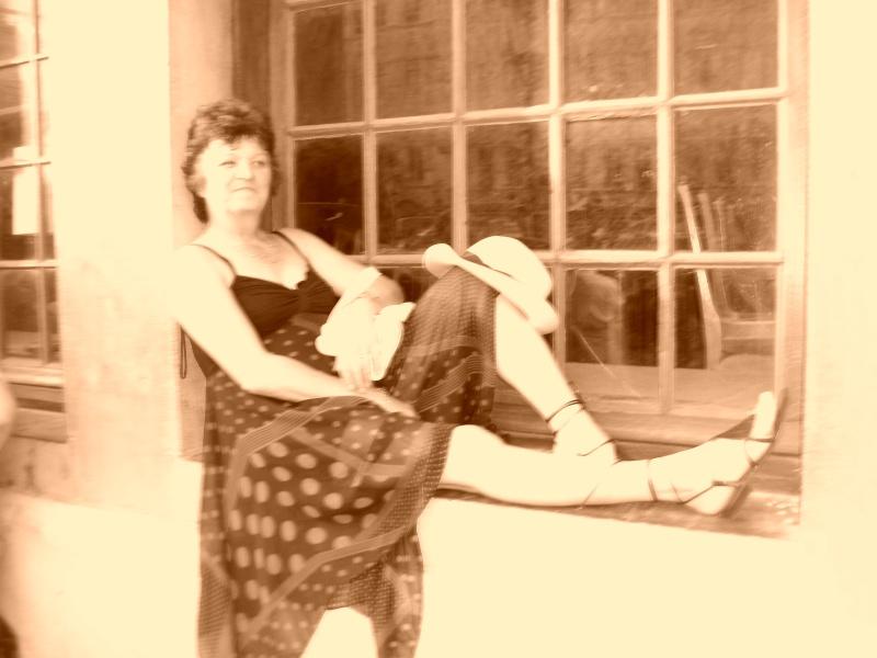 Edith à Soumagne Pict2911