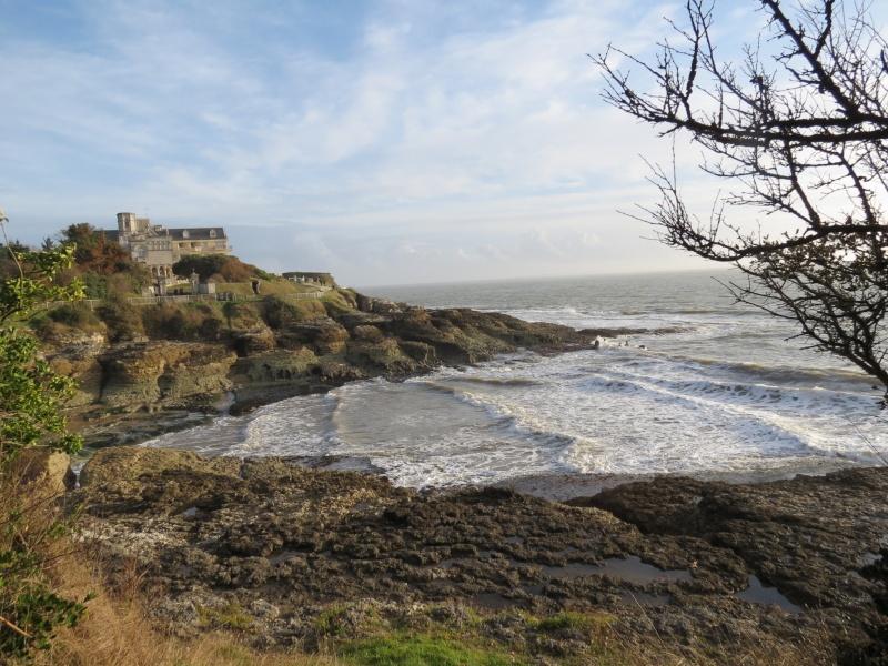 31 décembre aprés midi ensoleillé  ,la mer Img_1315