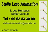 v20.  STELLA LOTO ANIMATION  17010