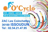 q30 - JEU 30 mai - SANCOINS - Rifles du foot */ O_cycl10