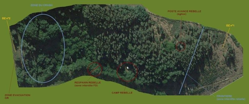Multi scénar : OVERLAND Map0210
