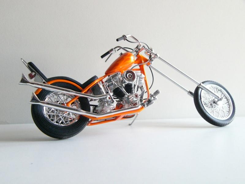 chopper 2016 orange. Choppe20