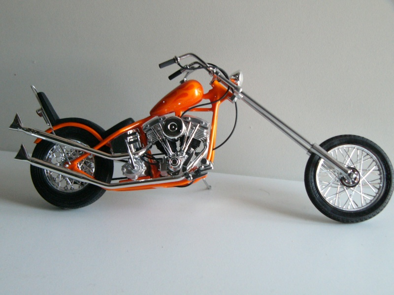 chopper 2016 orange. Choppe21