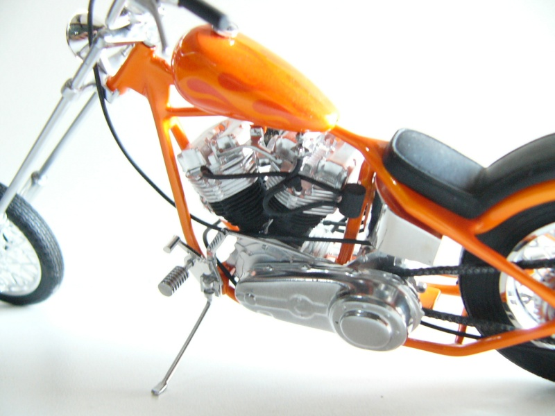 chopper 2016 orange. Choppe23