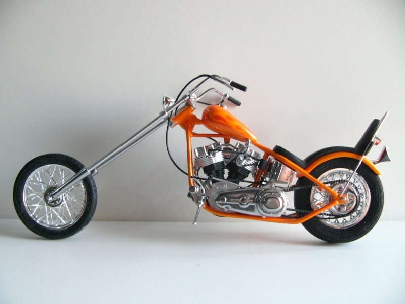 chopper 2016 orange. Choppe32