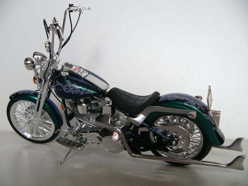 low rider springer Lowbik11