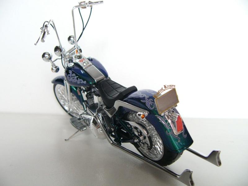 low rider springer Lowbik13