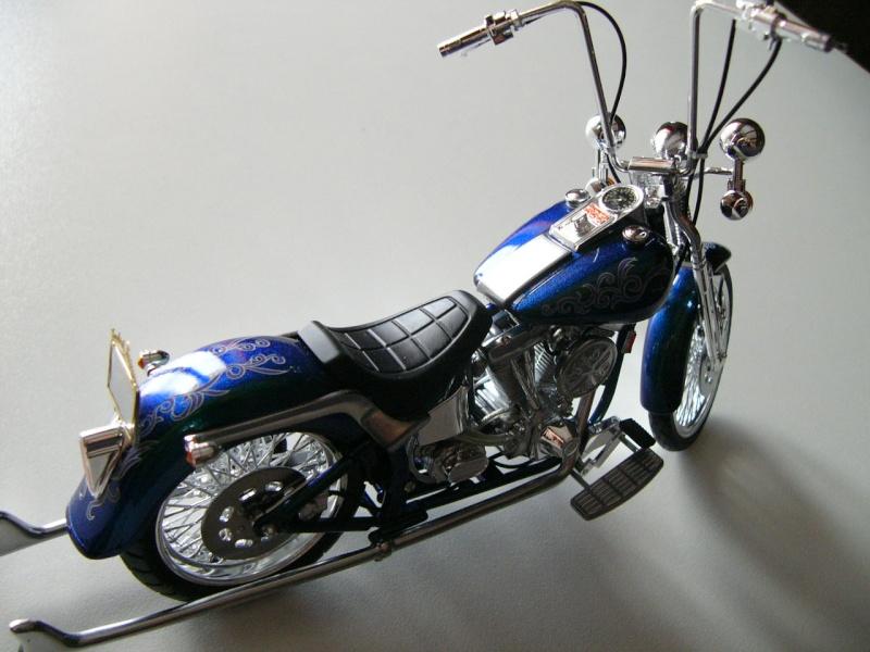 low rider springer Lowbik14