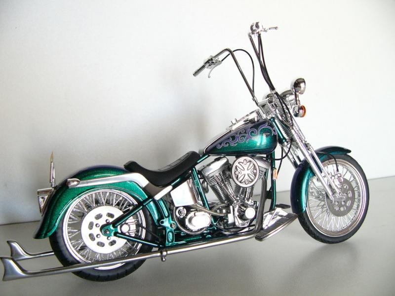 low rider springer Lowbik16