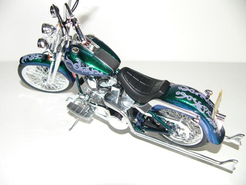 low rider springer Lowbik17
