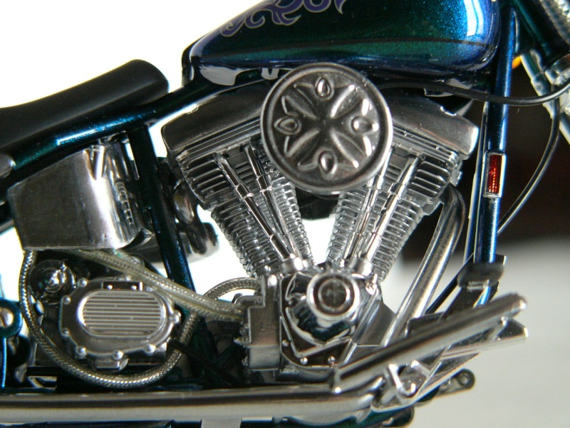 low rider springer Lowbik18