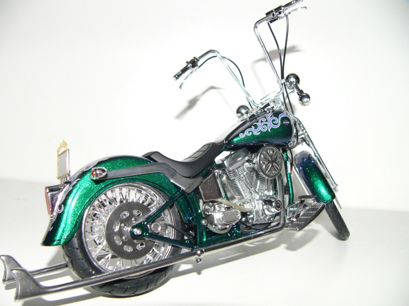 low rider springer Lowbik19