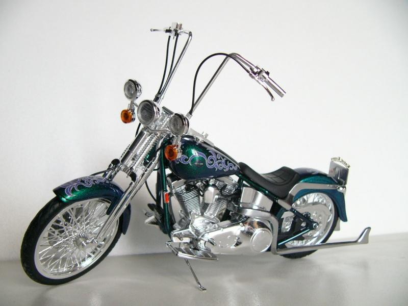 low rider springer Lowbik20