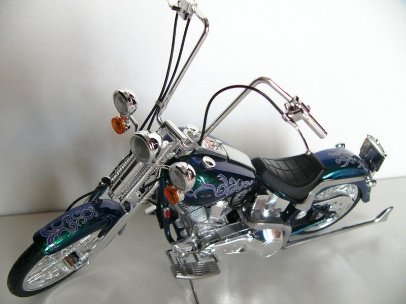 low rider springer Lowbik21