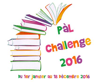 *PàL Challenge 2016* Logo_210