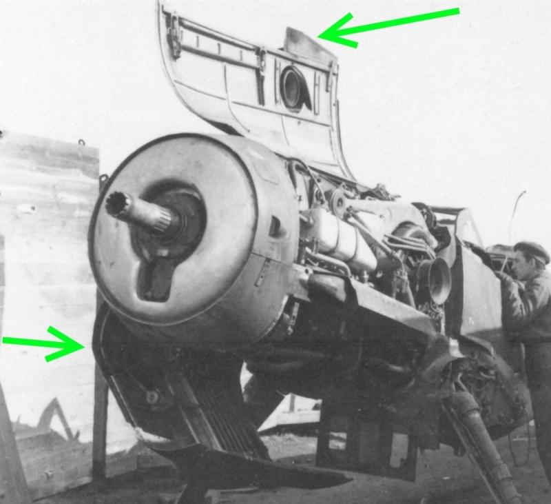 REVELL, Messerschmitt Bf 109 G-10 (Erla) Bf_10913