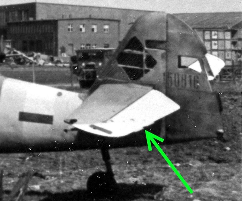 REVELL, Messerschmitt Bf 109 G-10 (Erla) Bf_10935