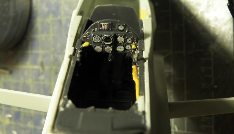 Messerschmitt Bf 109 G-10, production Erla Bf_10936