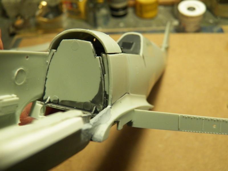 Messerschmitt Bf 109 G-10, production Erla Bf_10939