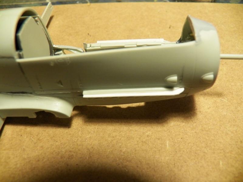 Messerschmitt Bf 109 G-10, production Erla Bf_10944