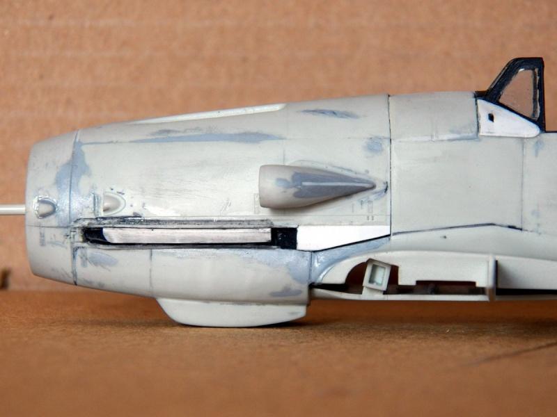 Messerschmitt Bf 109 G-10, production Erla Bf_10969