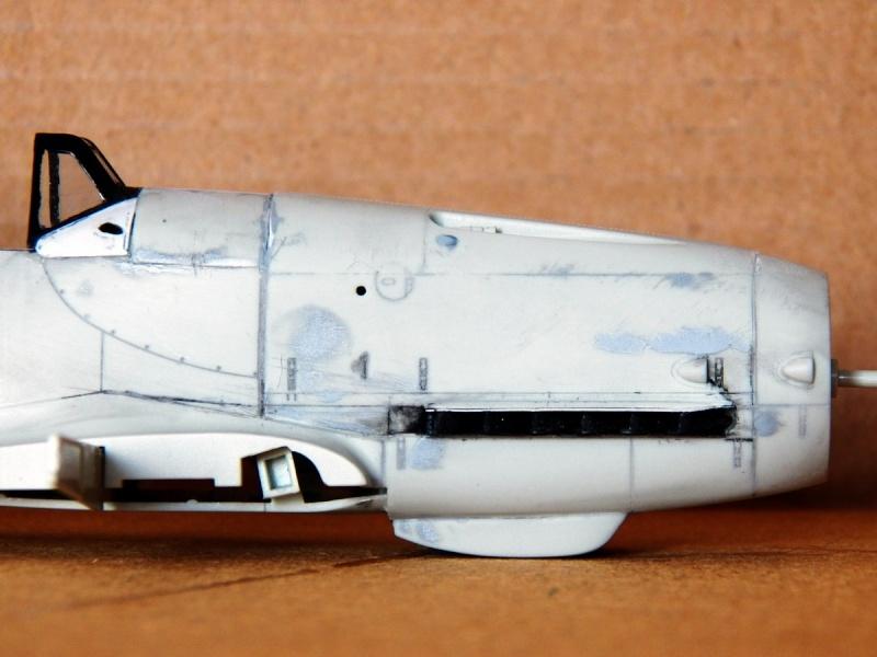 Messerschmitt Bf 109 G-10, production Erla Bf_10970