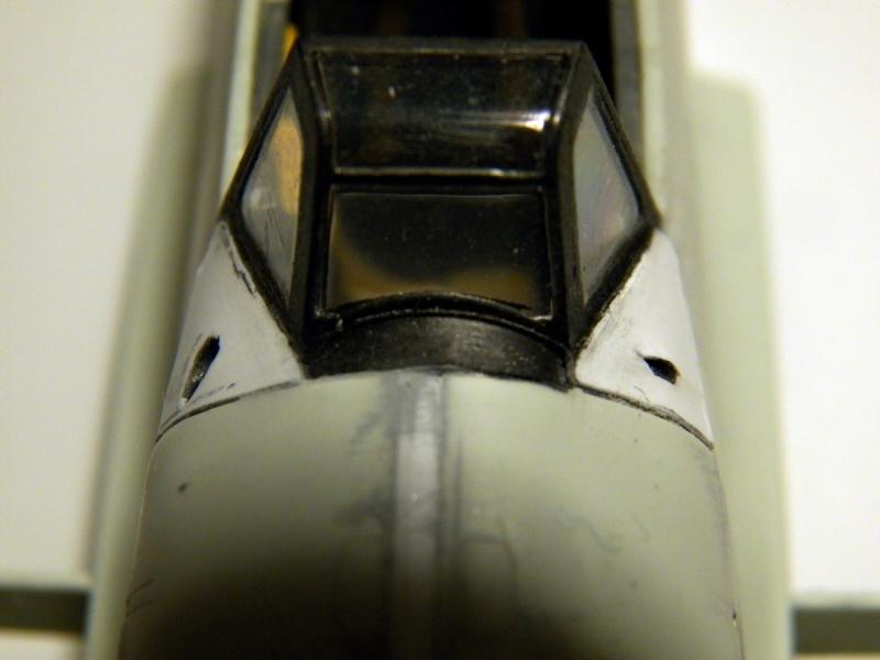 Messerschmitt Bf 109 G-10, production Erla Bf_10977