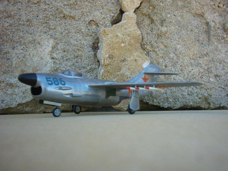"""[Lindberg] - """"Russian MiG 19"""" Mikoya11"""