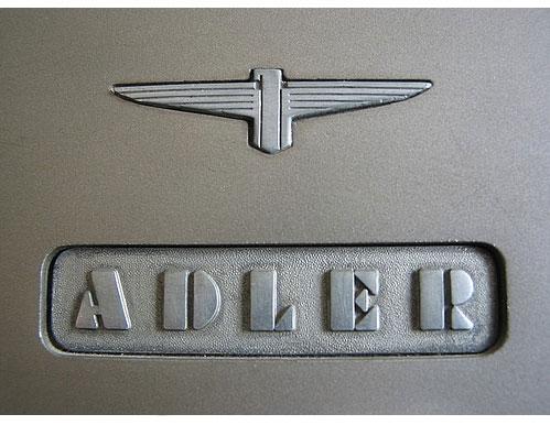 Des marques de A à Z : A - Page 2 Adler_10