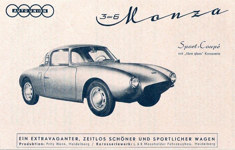 Des marques de A à Z : A Monza_10