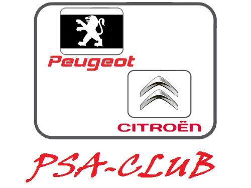 Psa Peugeot citroen Club