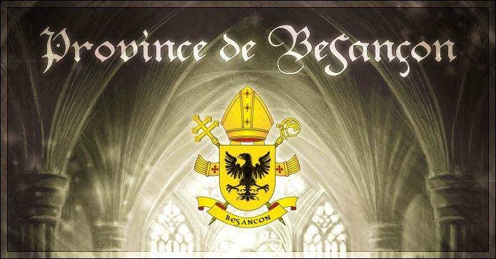 Province de Besançon