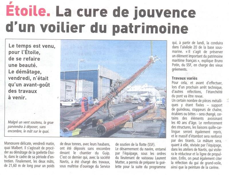 L'ÉTOILE ET LA BELLE-POULE (BE) - Page 6 Etoile13
