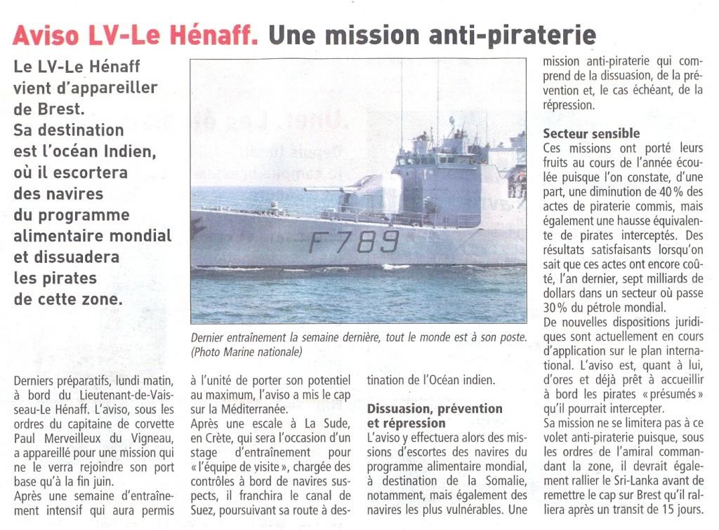 LIEUTENANT DE VAISSEAU LE HENAFF (AVISO) - Page 4 Le_hen10