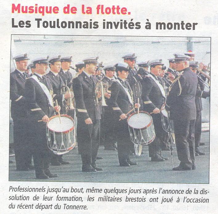 [La musique dans la Marine] LA MUSIQUE DE LA FLOTTE Musi_p10