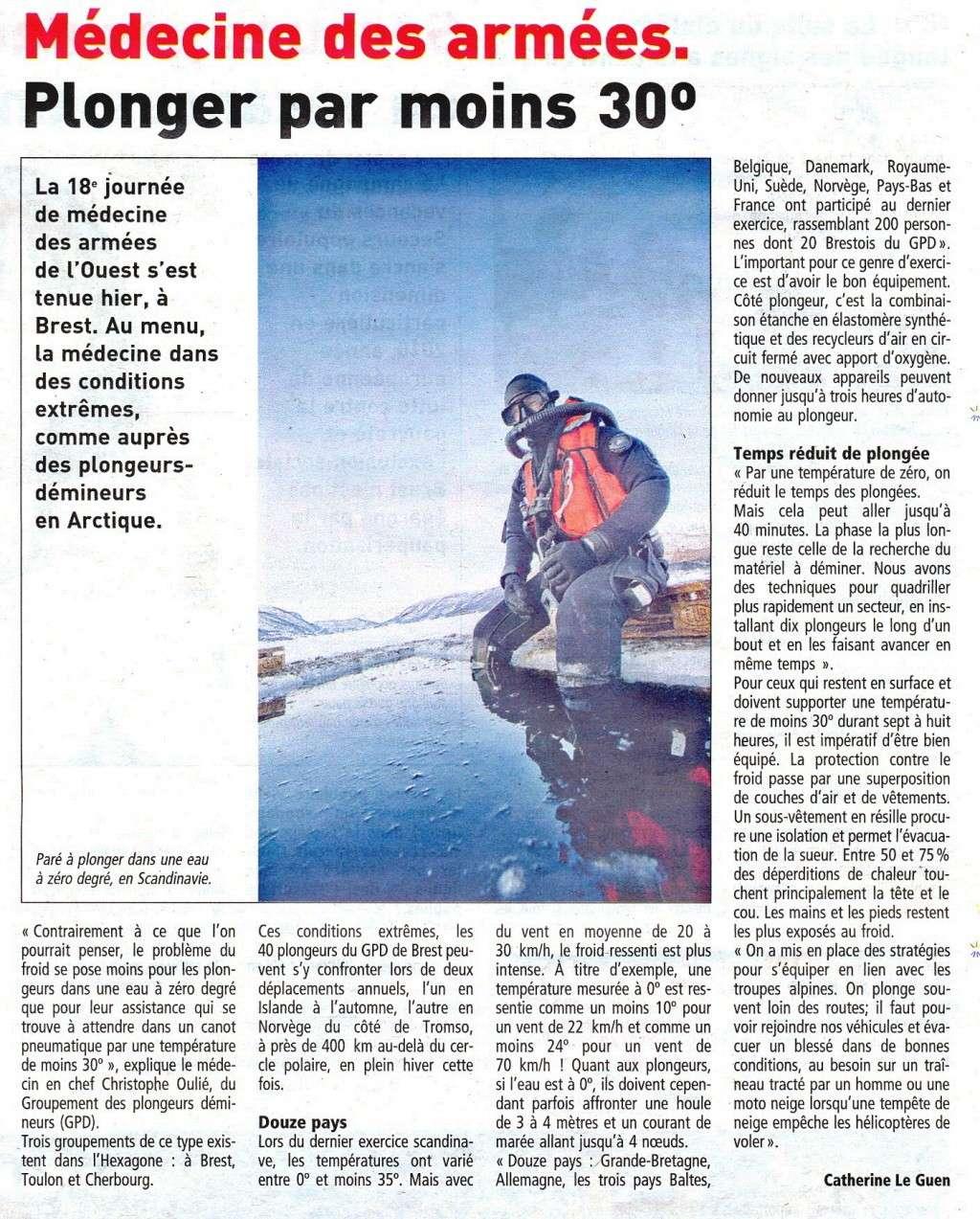 [Plongeurs démineurs] PLONGEURS DÉMINEURS - Page 3 Plonge10