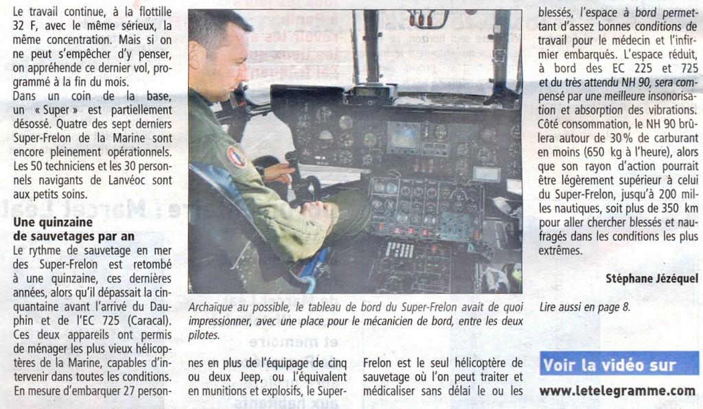 [Aéronavale divers] SUPER FRELON - Page 9 Sf_210