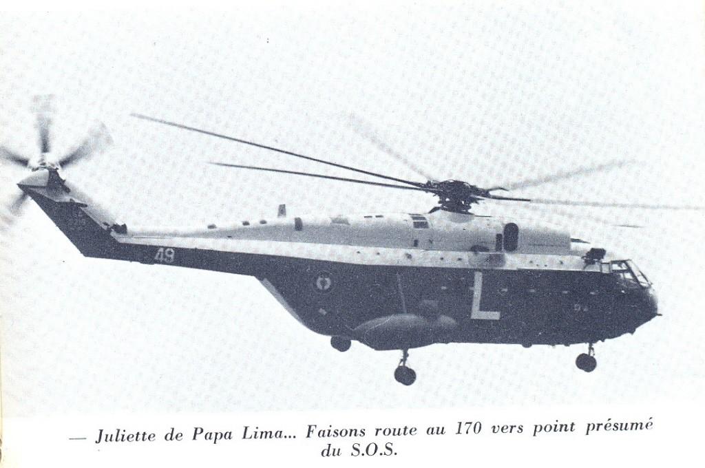 [Aéronavale divers] SUPER FRELON - Page 10 Sup_fr14