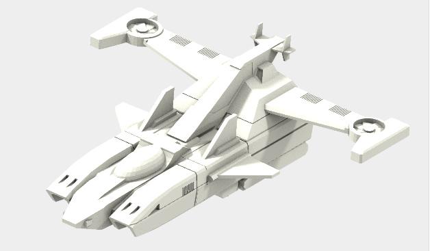 Création 3D - Abega Abega10
