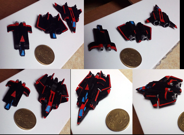 Imprimante 3D - navette d'ulysse 40cm... (page 3) - Page 3 Bg10