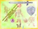 CamillaBlua - Legend of Zelda - Wall Wall10