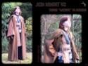 Saria's cosplays Jedico10