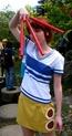 Saria's cosplays Nami10