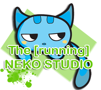 The Running Neko studio