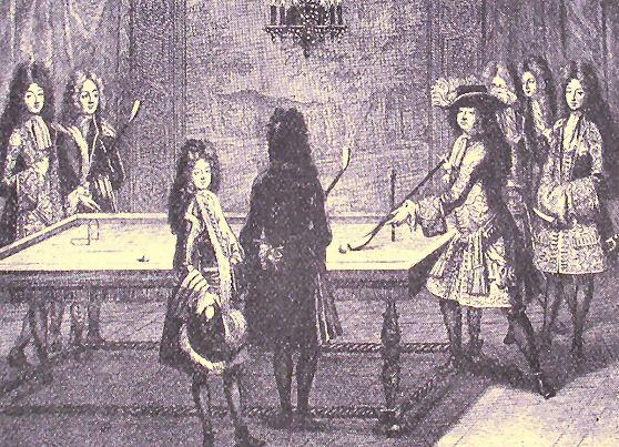 Ce Que C'Etait Quand Il Y Avait Appartement A Versailles Billar10