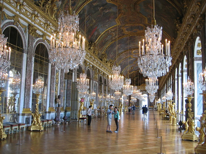 Ce Que C'Etait Quand Il Y Avait Appartement A Versailles Grande10