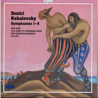 Dmitry Borisovich Kabalevsky (1904-1987) 07612010