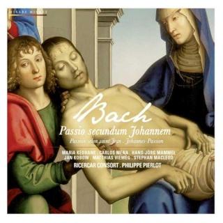 bach - Bach : Passions selon St Jean et St Matthieu - Page 10 37601212